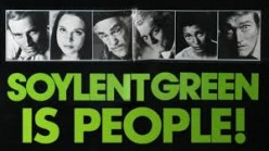 Soylent Green: A Movie Review