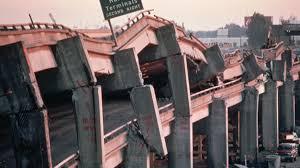 SF quake in 1989