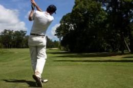 Proper Golf Grip