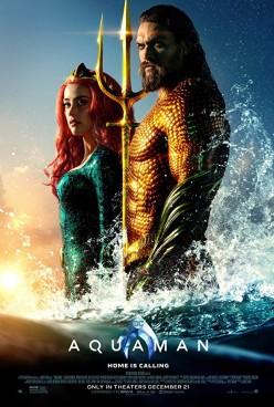 Aquaman: No Spoilers Review