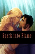 Spark into Flame Chapter 8