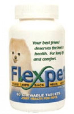 Flexpet With CM8