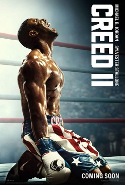 Back in the Ring: Creed II