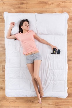 Is Sleeping on the Bed Reducing Your Life Expectancy ?