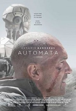 Automata: A Movie Review