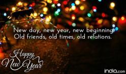 Happy New Y.O.U: A New Year's Poem