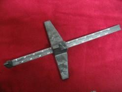 Glass Strip Cutter
