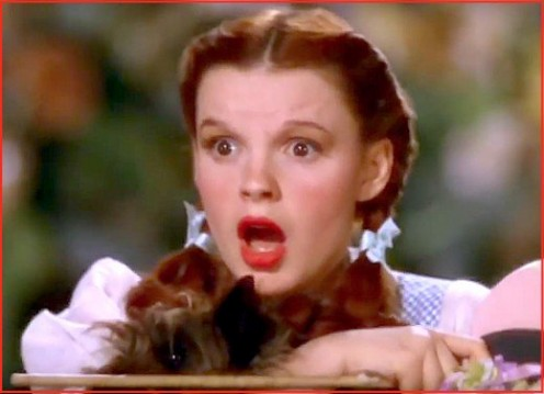 """Judy Garland & the Munchkins: Sex, Scandals, and Secrets of the Stars of """"The Wizard of Oz"""""""
