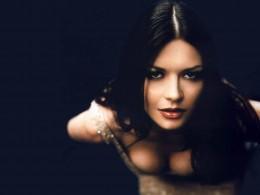 Catherine Zeta-Jones —— the Perfect