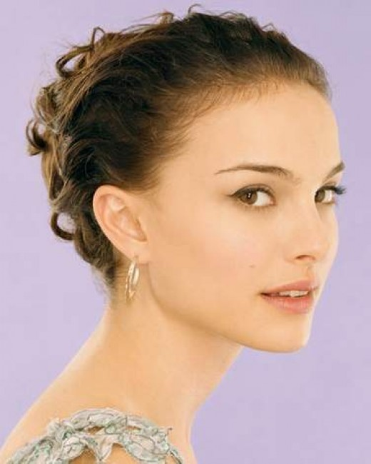 Natalie Portman —— the Lovely