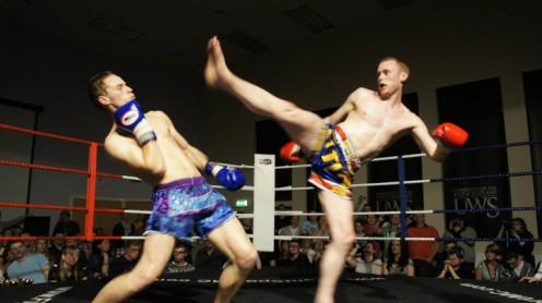Martial Arts: Benefits and Risks