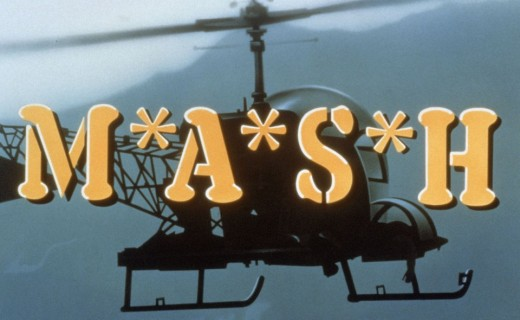 In 1973, M*A*S*H was a popular television show.