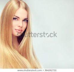 How to Get Straight Hair at Home? (No Heat or Chemical)