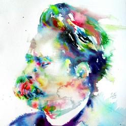 Nietzsche as Postmodernist