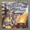 Review of the Album Waste 'Em All by the Band Municipal Waste: Is It Worth It Or a Waste of Time?