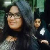 Rabia Ikram profile image