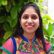 Khushboo Sheth profile image