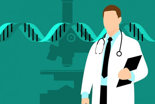 Follow up with your doctor or genetic counselor. They may be able to help you to deal with the insurance company.