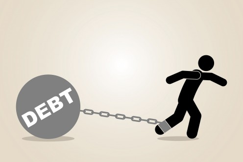 The Effects of Debt