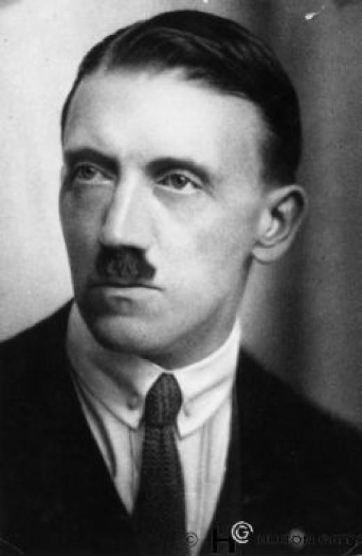 Young Hitler