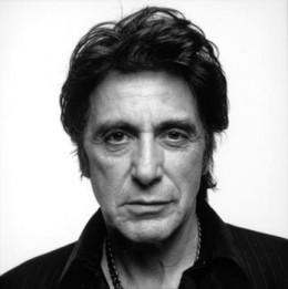 Al Pacino at present