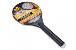 Now, I Love Fly-swatters