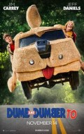 'Dumb and Dumber To' Movie Review