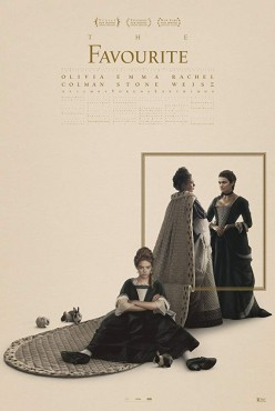 If It Please The Queen: The Favourite