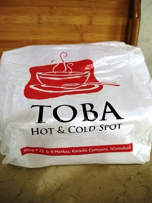 G-9 Markaz: Toba Hot & Cold Spot.