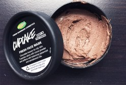 Best Lush Face Products