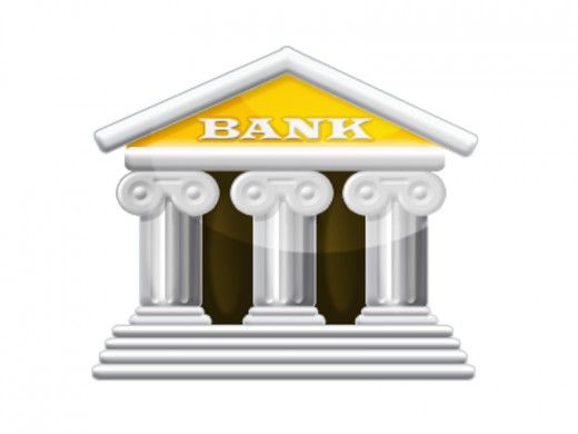Money in the bank means funds for emergencies
