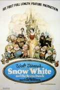 Scary Disney: Snow White and the Seven Dwarfs: The Evil Queen