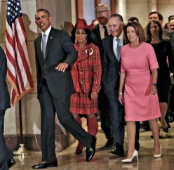 Democrats Who Supported the Wall Prior to the Trump Presidency
