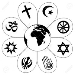 Popular Religious Symbols and Their Meanings