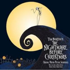 Film Review: The Nightmare Before Christmas