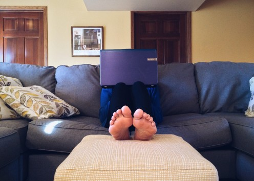 Why Working From Home Is Harder Than You Think