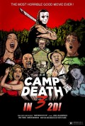 'Camp Death III in 2D' PR Stunt— How to Get a Dumb Movie Released on Amazon Prime