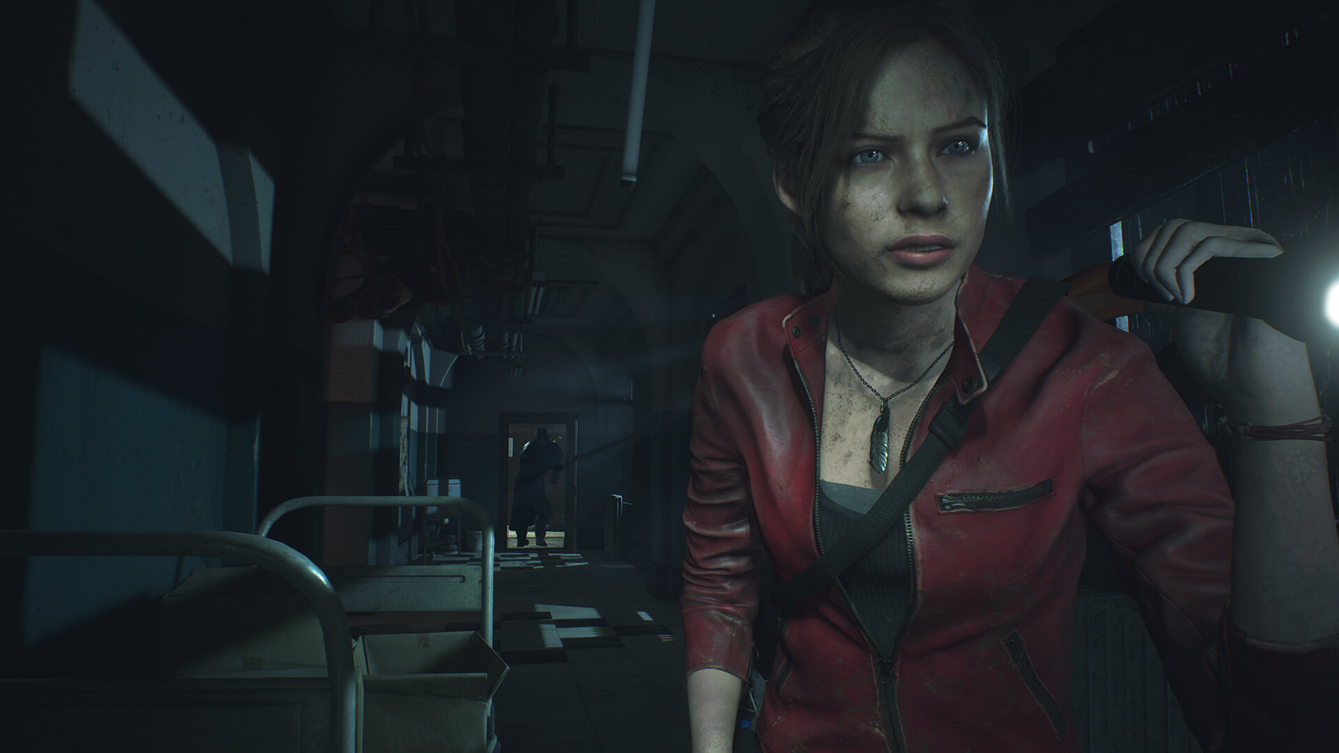 First Look At Resident Evil 2 Remake 1 Shot Demo | HubPages
