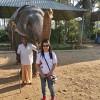 Dietitian Roomani Jain profile image