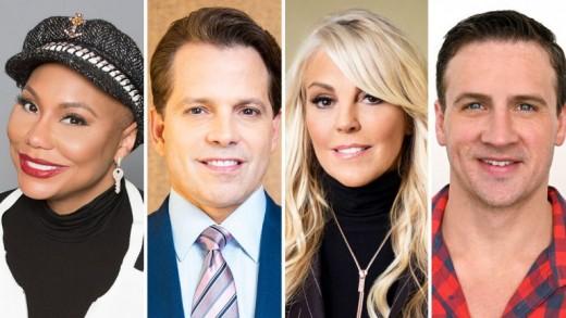 """""""Celebrity Big Brother"""" 2019"""