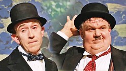 Stan and Ollie (2018) Movie Review
