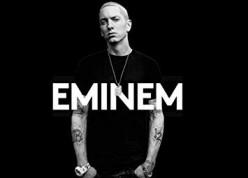 The EnterPAINment Industry: Eminem