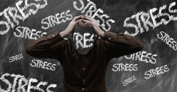 10 Tips to Handle Negative Stress