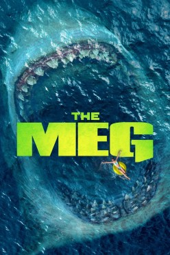 Movie Review: The Meg (2018)