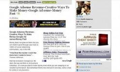 Google Ad Sense - Google Money - Adsense Income