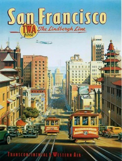 San Francisco, CA Vs. Venice, CA: Or, How to Get Rich by Not Destroying Everything