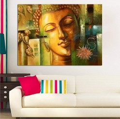 An Insight Into Canvas Used in Canvas Painting