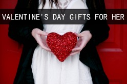 50+ Valentine's Day Gift Ideas for Her