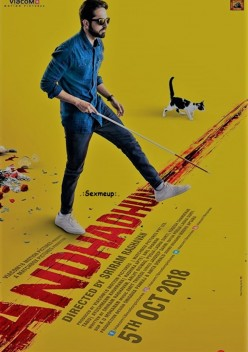 Andhadhun (2018): The Beauty of Focalization