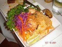 Pad Thai Recipe -Delicious Thai Dishes